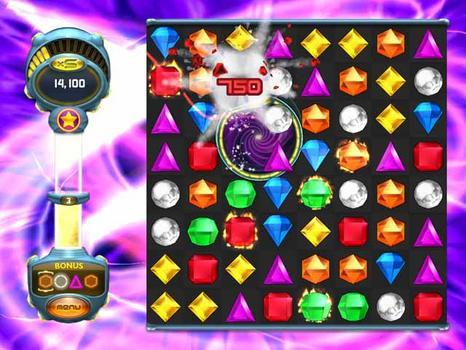 Bejeweled Twist (NA) on PC screenshot #4