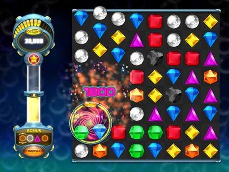 Bejeweled Twist (NA) on PC screenshot #3