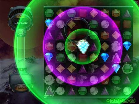Bejeweled Twist (NA) on PC screenshot #2
