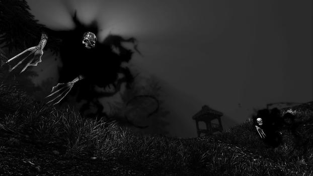 Betrayer on PC screenshot #9