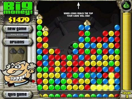 Big Money (NA) on PC screenshot #2
