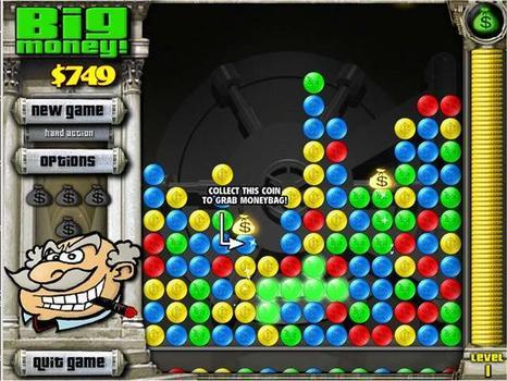 Big Money (NA) on PC screenshot #1