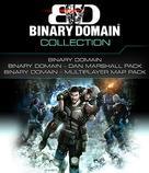 Binary Domain Collection