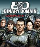 Binary Domain Complete Pack