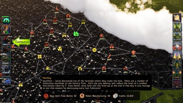 Bionic Dues on PC screenshot #10