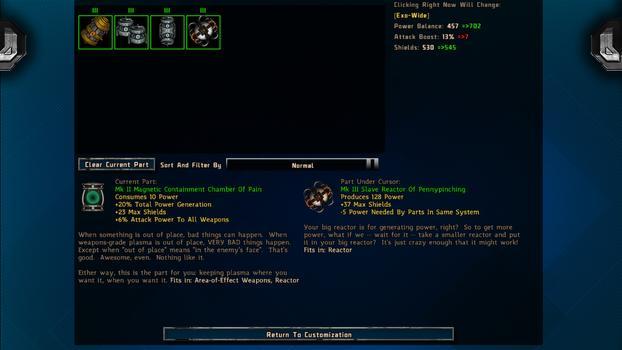 Bionic Dues on PC screenshot #6