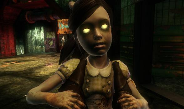 BioShock® 2 on PC screenshot #5