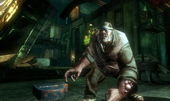 BioShock® 2 on PC screenshot #3