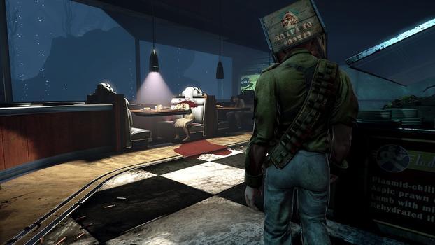 BioShock Infinite: Burial at Sea Episode 1 (MAC) on PC screenshot #6
