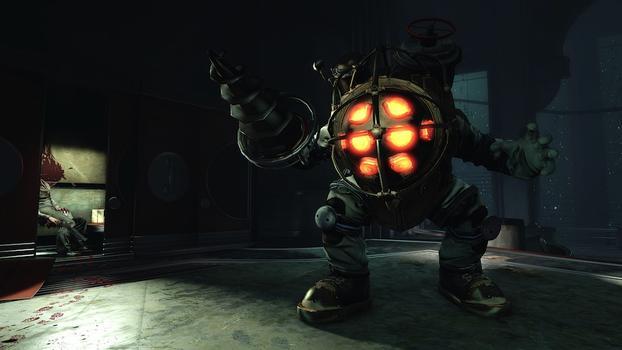BioShock Infinite: Burial at Sea Episode 1 (MAC) on PC screenshot #5