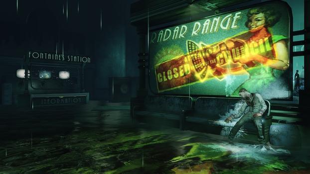 BioShock Infinite: Burial at Sea Episode 1 on PC screenshot #1