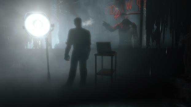 BioShock Infinite: Burial at Sea Episode 2 on PC screenshot #5