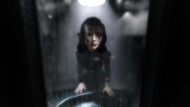 BioShock Infinite: Burial at Sea Episode 2 on PC screenshot #2