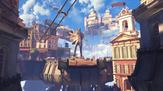BioShock Infinite (MAC) on PC screenshot thumbnail #4