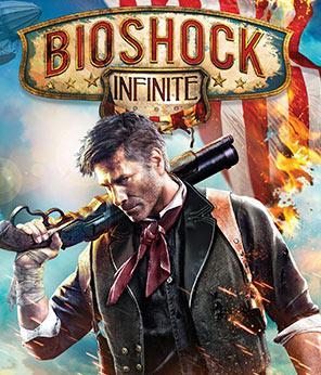 BioShock Infinite (NA)