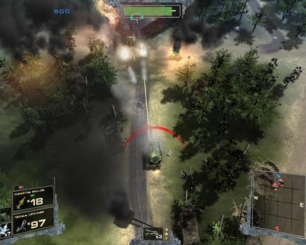 Black Eagle on PC screenshot #1