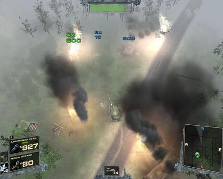 Black Eagle on PC screenshot #2
