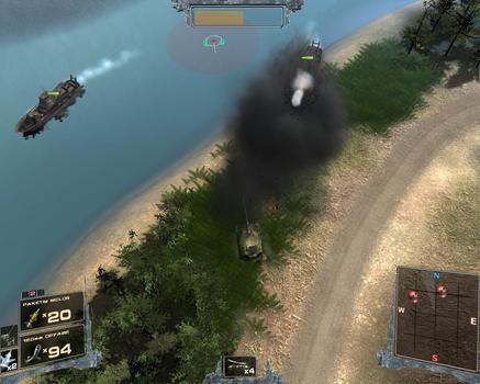 Black Eagle on PC screenshot #3