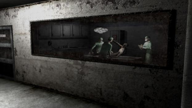 BlackBay Asylum on PC screenshot #7