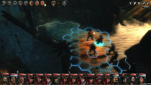 Blackguards - Untold Legends DLC on PC screenshot #5