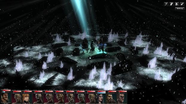 Blackguards on PC screenshot #3