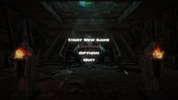 Blinding Dark on PC screenshot #7