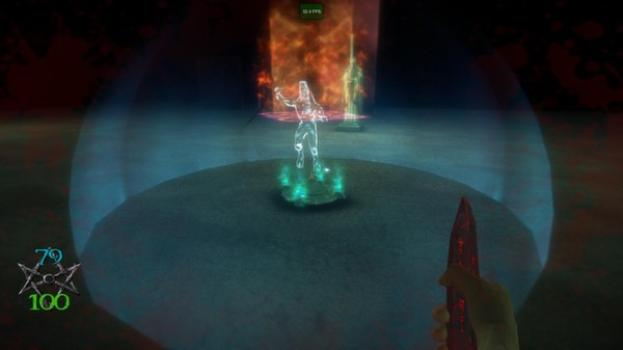 Blinding Dark on PC screenshot #4