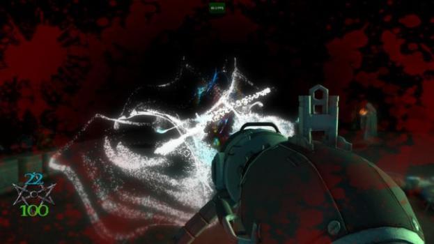 Blinding Dark on PC screenshot #3