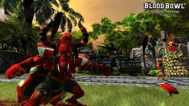 Blood Bowl® Chaos Edition™ on PC screenshot #5