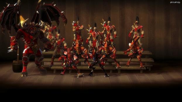 Blood Bowl® Chaos Edition™ on PC screenshot #4