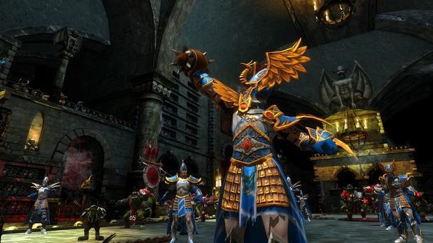Blood Bowl® Chaos Edition™ on PC screenshot #3