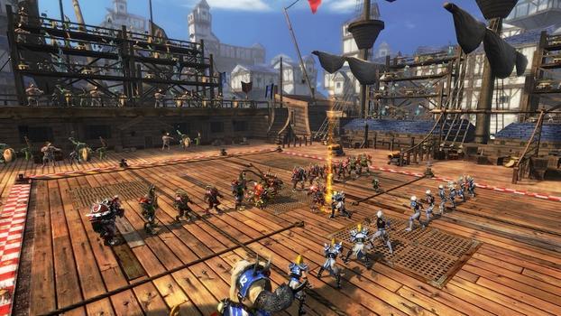 Blood Bowl® Chaos Edition™ on PC screenshot #2
