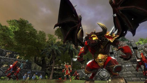 Blood Bowl® Chaos Edition™ on PC screenshot #1