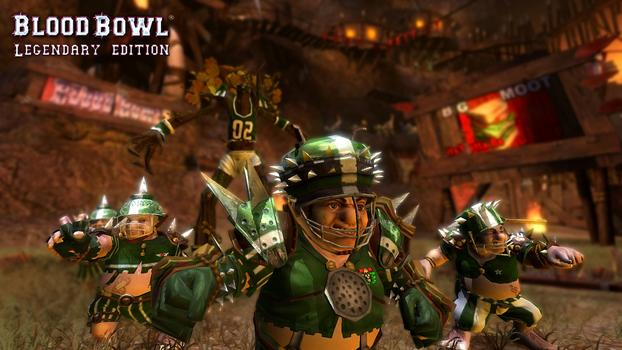 Blood Bowl: Legendary Edition on PC screenshot #4