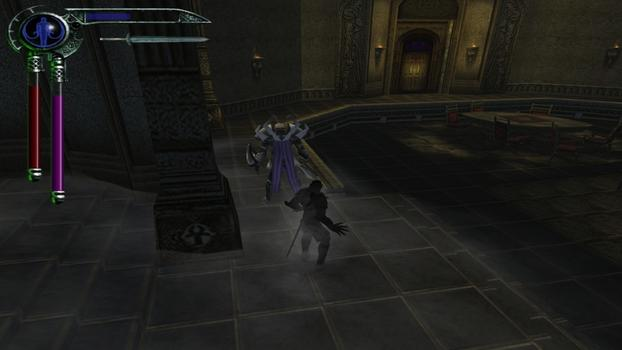 Blood Omen 2: Legacy of Kain on PC screenshot #6