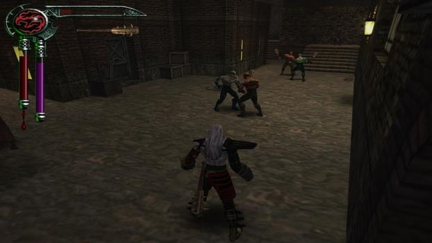 Blood Omen 2: Legacy of Kain on PC screenshot #5