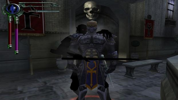 Blood Omen 2: Legacy of Kain on PC screenshot #3