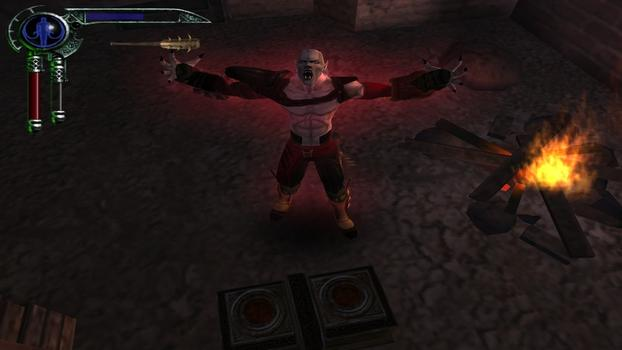 Blood Omen 2: Legacy of Kain on PC screenshot #2