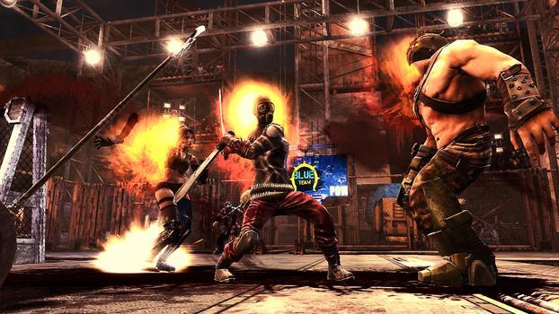 Bloodbath on PC screenshot #5