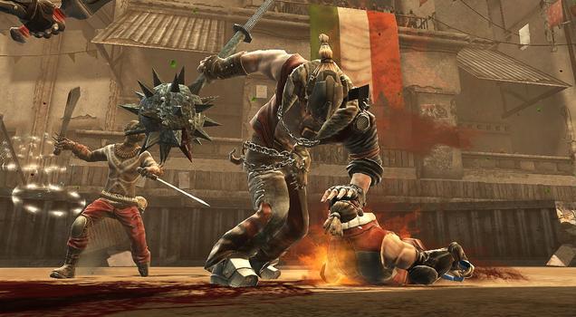 Bloodbath on PC screenshot #3