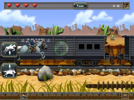 The Bluecoats - North vs South on PC screenshot #3