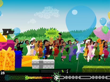 Bollywood Wannabe on PC screenshot #9