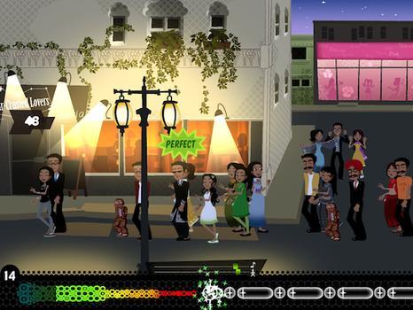 Bollywood Wannabe on PC screenshot #6