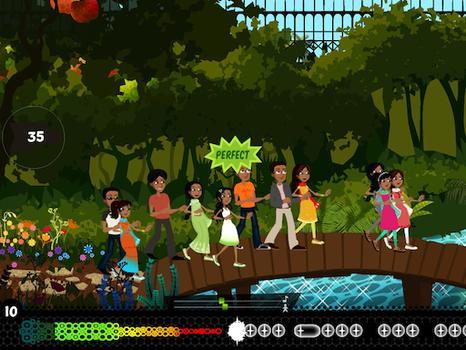 Bollywood Wannabe on PC screenshot #2