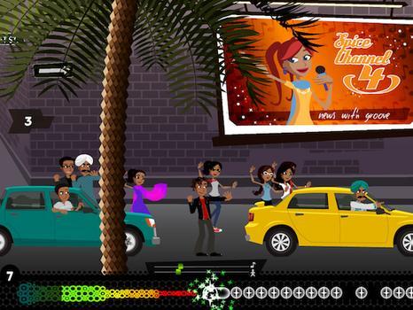 Bollywood Wannabe on PC screenshot #1