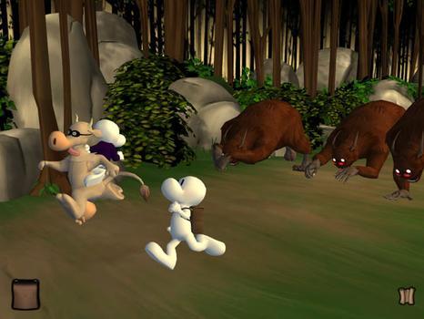 Bone Complete Bundle on PC screenshot #6