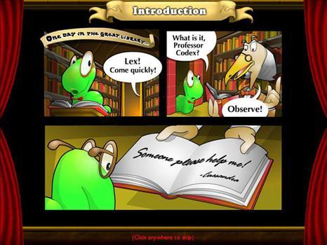 Bookworm Adventures (NA) on PC screenshot #2