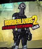 Borderlands 2: Assassin Cl0ckw0rk Pack