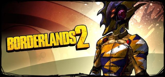 Borderlands 2: Assassin Stinging Blade Pack on PC screenshot #1