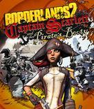 Borderlands 2: Captain Scarlett & her Pirate's Booty